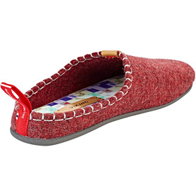 Viking Footwear DNT Toffel red